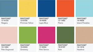 2017 popular colors 10 most popular colors of 2017 find their way into palace museum 1
