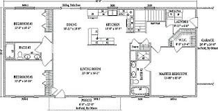 ranch style homes with open floor plans plans ranch style home plans