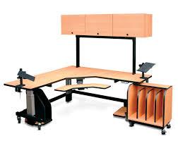 l shaped standing desk l shaped standing desk diy manitoba design building l shaped