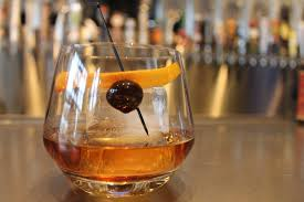 old fashioned recipe holiday drink recipe how to make the u0027brown sugar old fashioned