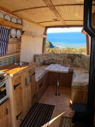 Best  Motorhome Interior Ideas Only On Pinterest Camper - Ideas interior design