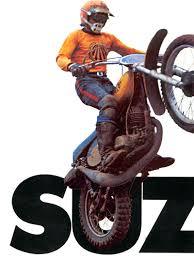 suzuki tm250 1972 1975