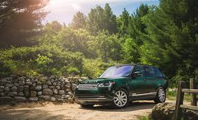 rover 2016 range rover diesel long term test review car and driver