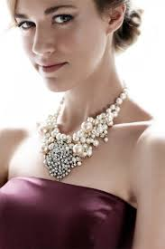 bridesmaid statement necklaces 22 best show stopping statement necklaces images on