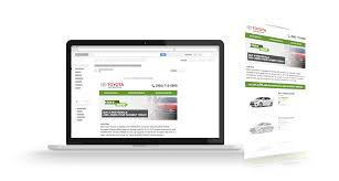 toyota payment website auto direct mail