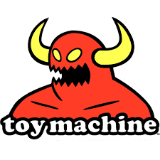 Blind Skate Logo 5 Things Toy Machine Has Given Skateboarding Ride Channel