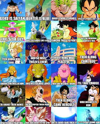 82 funny dragon ball memes images dragonball