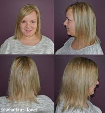 cinderella extensions curly hair great lengths hair extensions by hj exentions what laura loves