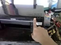 reset manual tx121 epson printer tx 121 service requared youtube