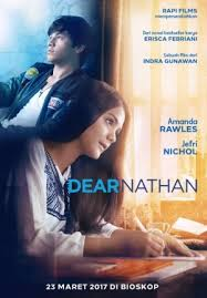 film dear nathan episode terakhir dear nathan cinema 21