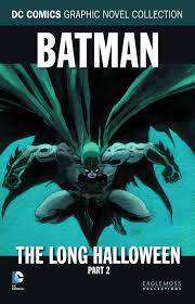 batman the long halloween dc graphic novel collection thecomicbookshop co uk amazing