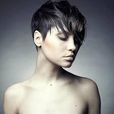 will a short haircut make my hair thicker modern short hair i just got my hair cut in this style and i love