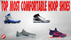 Most Comfortable Jordans Top 5 Most Comfortable Basketball Shoes Of 2016 Youtube