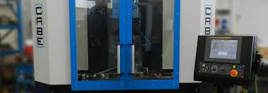 cnc controls for grinding slotting and broaching machines