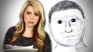 worst police sketch ever youtube