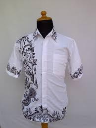 desain baju batik pria 2014 baju batik pesta untuk pria dan wanita modern batikku club