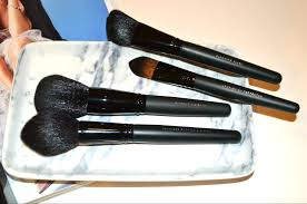 breaking beauty news bareminerals blemish remedy new brushes
