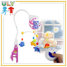baby crib lights toys astral baby music mobile baby bell projector sleeping baby cot