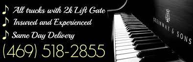 best local piano moving company in miami