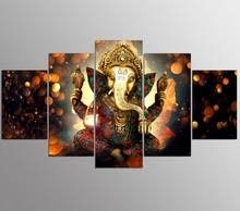 Elephant Decor For Home Popular Ganesha Picture Buy Cheap Ganesha Picture Lots From China