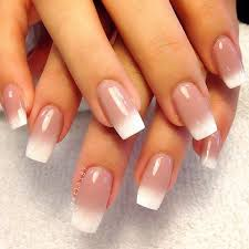 36 amazing french manicure designs u2013 cute french nail art styles