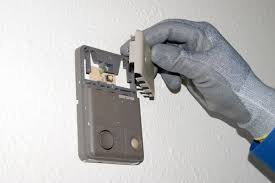 battery operated garage door opener how to replace a garage door opener wall control repair guide