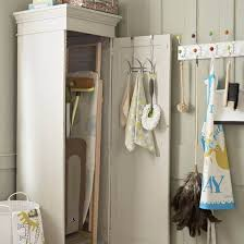 broom closet the broom closet is in the laundry room across