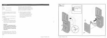Overhead Door Keypad Programming by