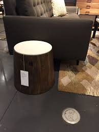 crate and barrel accent tables at home accent tables side table living room set of nice