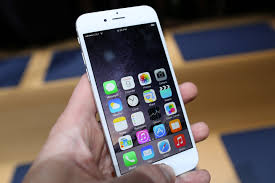 hands on with the new larger iphones
