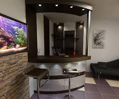bar für wohnzimmer bilder 3d interieur wohnzimmer modern casa iezareni 7