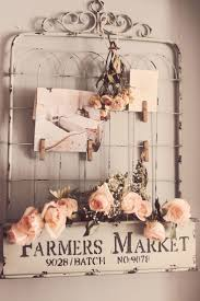 best 25 fabric wall decor ideas on pinterest scrapbook paper by trios petites filles home goods addiction and fabric wall treatment vintage gate sign wall decor
