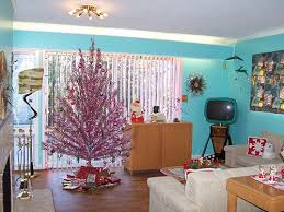 vintage aluminum christmas tree vintage aluminum christmas trees our favorite eye candy