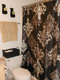 Damask Bathroom Accessories The 25 Best Damask Bathroom Ideas On Pinterest Pictures In