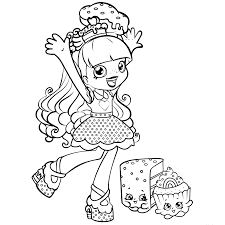 coloring pages to print shopkins shopkins coloring pages coloring pages for kids