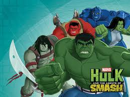 marvel cartoons marvel hq
