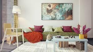urban living room decor living room modern white leather sofa also white fabric cushion