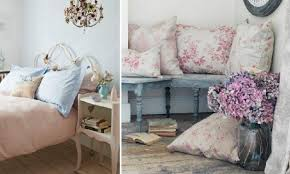 shabby chic home decor 36 fascinating diy shab chic home decor