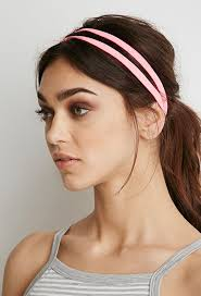 elastic headband forever 21 elastic headband set where to buy how to wear