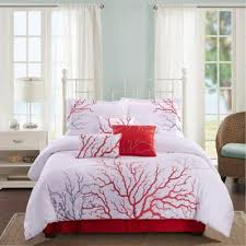 buy coral bedding from bed bath u0026 beyond