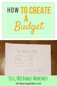 Best Personal Budget Spreadsheet 25 best family budget template ideas on pinterest budget