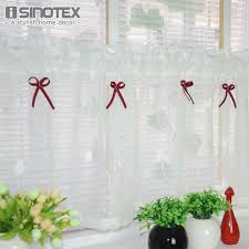 Window Valance Compare Prices On Kitchen Window Valances Online Shopping Buy Low