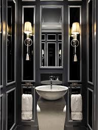 Powder Room Decor Powder Room And Stylish Ideas With Impressive Designs