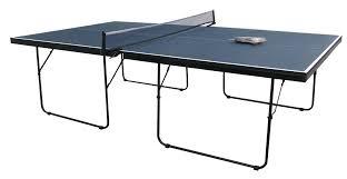 aluminum ping pong table chic folding ping pong table the original master pong mini portable