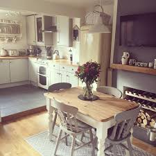 country kitchen diner ideas country cottage dining room ideas martaweb