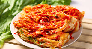 kimchi scientifically proven to help with anxiety disorder