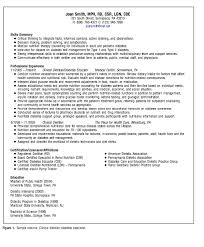 Clinical Resume Clinical Dietitian Resume 5 Computer Science Major Resume Resume