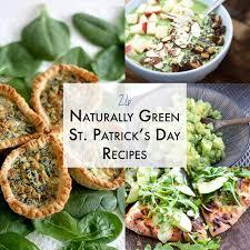 26 healthy st patricks day recipes naturally green the