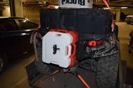 rotopax 4 gallon mounting question page 2 polaris atv forum