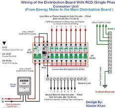 domestic house wiring diagram wiring diagram
